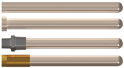 Ceramic Tubes 1 | Marlin Manufacturing