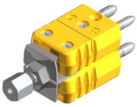 Full-Size, Jab-in, 2-Pole Connectors 7