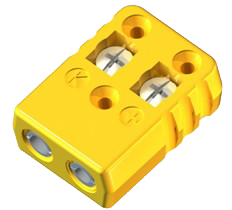 Full-Size, Jab-in, 2-Pole Connectors 2