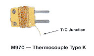 Specialty Thermocouples 1