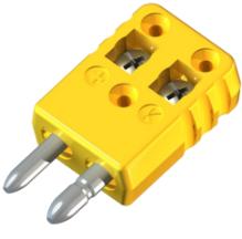 Yellow Jab In Plug | Marlin Manufacturing