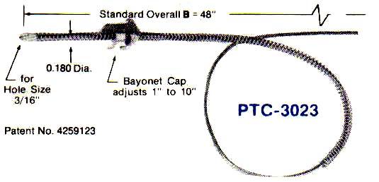 ptc3023 | Marlin Manufacturing